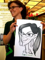 UK Uk Caricature Hire Uk